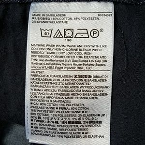 Banana Republic Shorts - Banana Republic Hampton Fit Shorts Size 28/6